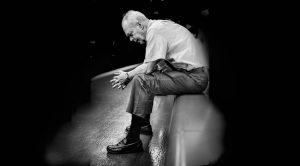 Seniors, Depression And A Caregiver