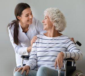 FCP In-Home Care Caregivers