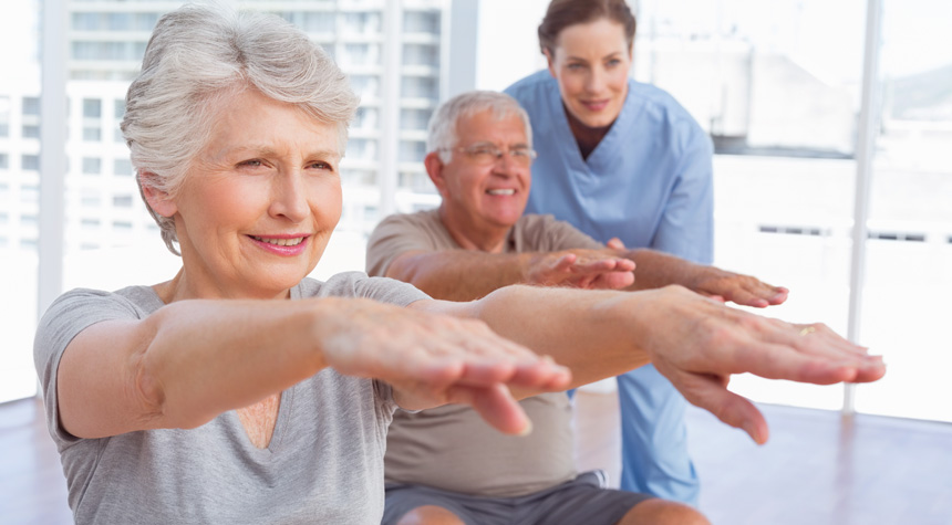 exercise-and-aging