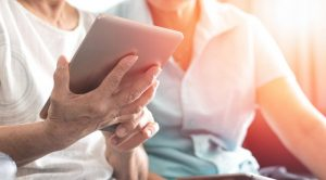 Is Telehealth a Digital Solution for Dementia Care?