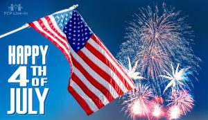 Happy 4th of July – Our Historic Day of Independence