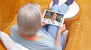 Problems With Telehealth and Seniors