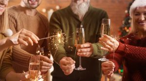 COVID, the Elderly, and the Holidays: Families Advised to Plan Early