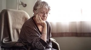 Elderly Home Care and Depression – Symptoms and Prevention Tips