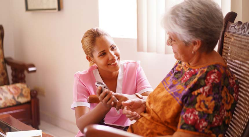 Struggling To Care For Your Elderly Loved Ones? Expert Opinions