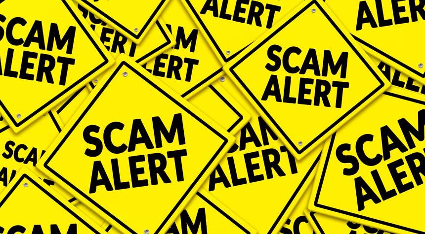Elderly Scam / Fraud Alert - Keeping your Social Security Number Safe