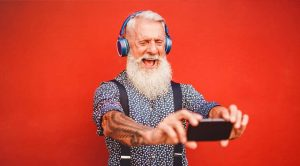 Senior Age Tech: The good and the bad regarding tech