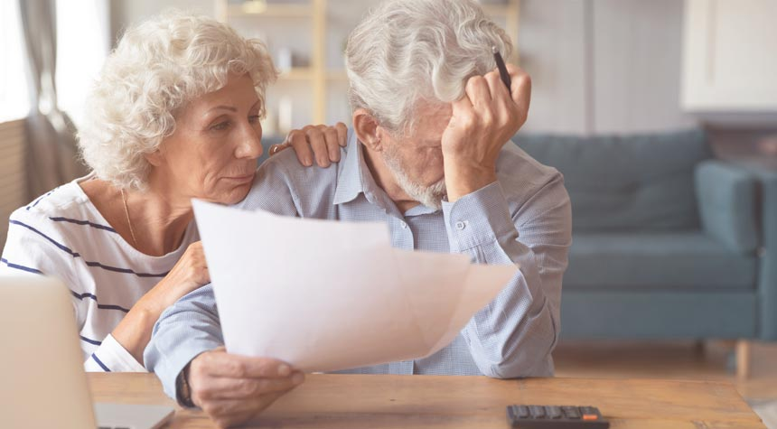 Boomers face financial distress and age discrimination