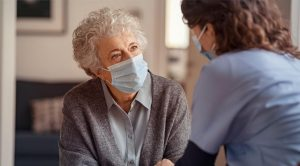 Caregiving During The Pandemic