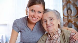 Caregiver Burnout: Steps for Coping With Stress