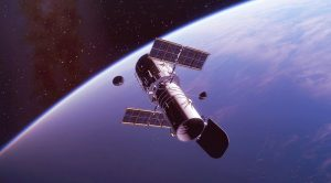 Retired NASA Engineers called back to fix Hubble Space Telescope