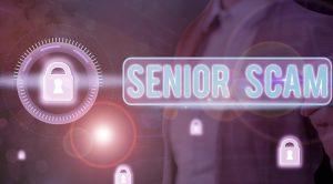 Elderly Scam / Fraud Alert
