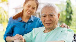 Caregiving Under Stress