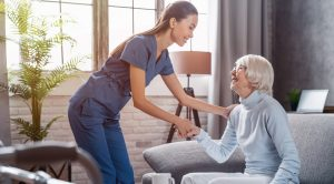 Is Live-In Care Right For You?